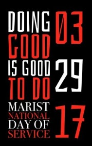 Marist National Day of Service