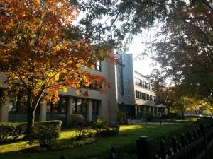 Alumni are invited Molloy's Thanksgiving Liturgy