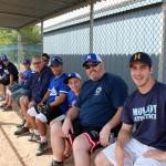 2015 Baseball Reunion