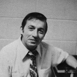 Br. Ron in 1979.