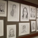 Student art.