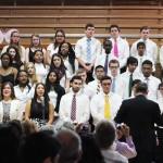 Junior/Senior Chorus