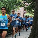 Andrew Harvey Memorial 5K Fun Run