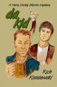 """Cover of """"da kid"""""""