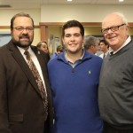 Thanksgiving Liturgy & Alumni Reception