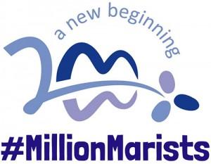 #MillionMarists