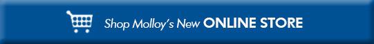 Molloy's Online Store