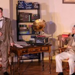 The Stanner Players Present: Pygmalion