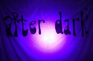 After Dark Band Logo